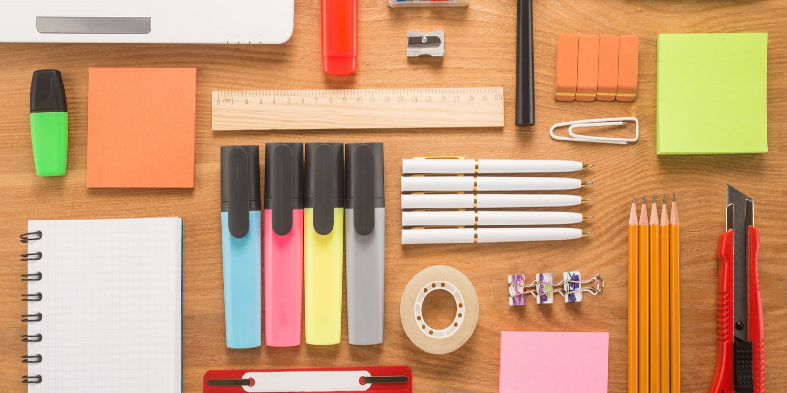 stationery store online